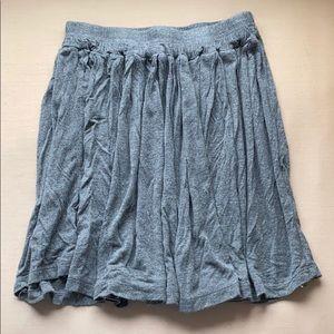 Brandy Melville Super Soft Mini Skirt